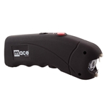Mace Ergo Stun Gun with Bright LED, 2,400,000 Volt - Black