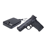 Smith & Wesson M&P 380 Shield EZ Promo Kit