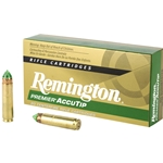 Remington Premier .450 Bushmaster, 260gr Accutip