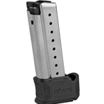 Springfield Armory XDS Mod2 9mm Magazine, 9-RD