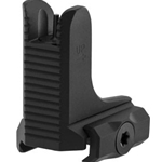 UTG Low Profile Front Sight, Receiver Height Gas Block
