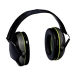 Peltor Shotgunner II Low Profile Earmuffs, 24 NRR