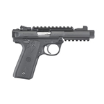 Ruger Mark IV 22/45 Tactical, .22LR