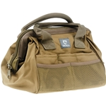 Drago Gear Ammo and Tool Bag - Tan