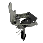 Hiperfire Hipertouch Eclipse Nickel Boron AR Trigger, 2.5 - 3.5 Lbs