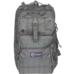 Drago Gear Atlus Sling Backpack - Gray