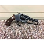Smith & Wesson .32 Long Hand Ejector, 3""
