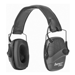 Howard Leight Impact Deluxe Electronic Earmuffs