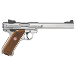 Ruger Mark IV Competition .22LR, 6.9""