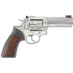 "Ruger GP100 .357 Magnum, 4.2"" 7-Shot, Stainless"