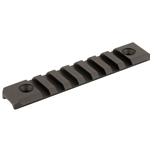 "UTG PRO 3.8"" (7 Slots) Picatinny Rail Section for SS Handguards"
