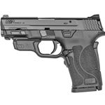 Smith & Wesson M&P9 M2.0 Shield EZ 9mm (NTS) w/ CT Laser