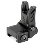 UTG Low-Profile Front Flip-Up AR Sight
