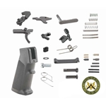 Guntec AR15 Lower Parts Kit