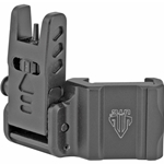 UTG Accu-Sync 45 Degree Offset Front Flip-Up AR Sight
