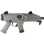 CZ Scorpion EVO 3 S1 9mm, Urban Grey