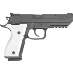 Fime Group Rex Alpha 9mm w/ White Grips