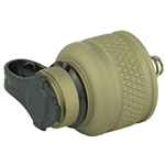 SureFire Scout Light Tailcap for Tape Switch