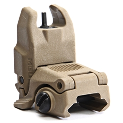 Magpul MBUS Front Back-Up Sight - FDE