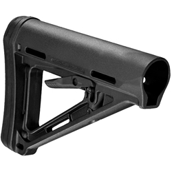 Magpul MOE Carbine Stock, Commercial - Black