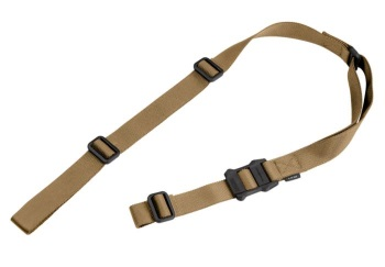 Magpul MS1 Tactical Sling - Coyote Brown