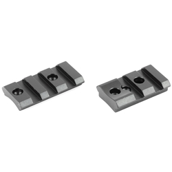Burris Xtreme Tactical 2-Piece Steel Base for Rem 700 & 7