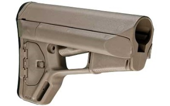 Magpul ACS (Adaptable Carbine/ Storage) Stock, Milspec - FDE