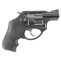 Ruger LCR-X .38 Special +P
