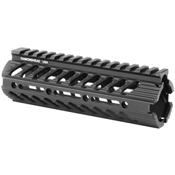 "Diamondhead VRS-DI Drop-In Handguard, 7"" Carbine"