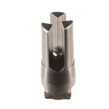 SilencerCo Saker 556 Trifecta Flash Hider, 1/2 x 28
