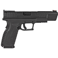 Springfield Armory XDM 9mm Competition 5.25""