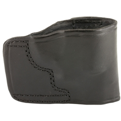 Don Hume JIT Belt Slide Holster for SP101- Black