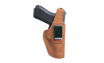 Bianchi IWB Holster w/ Retention Strap & Belt Clip
