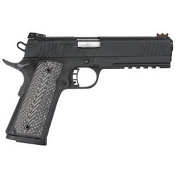 Armscor Rock Island Armory 2011 Tactical .45acp w/ VZ Grips, 5""