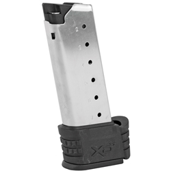 Springfield Armory XDS .45ACP 7RD Magazine w/ 2 Extensions