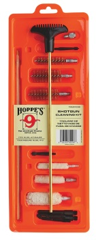 Hoppe's All Gauge Shotgun Cleaning Kit