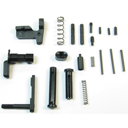 CMMG AR10 Lower Parts Kit w/o Fire Control & Grip