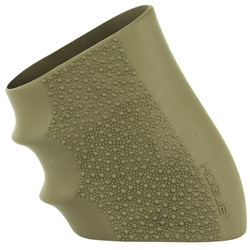 Hogue HandAll Grip Sleeve, Universal Semi-Auto, OD Green