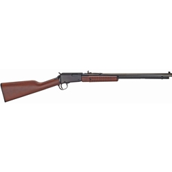 Henry .22LR Pump Action Rifle