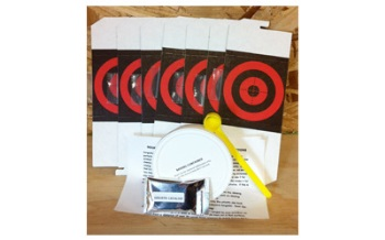 Tannerite Goliath 22LR Targets
