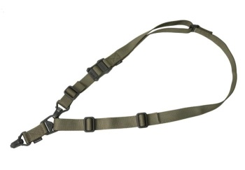 Magpul MS3 Gen2 Single Point Sling - Ranger Green