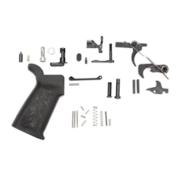 Spikes Tactical Standard Lower Parts Kit, AR15