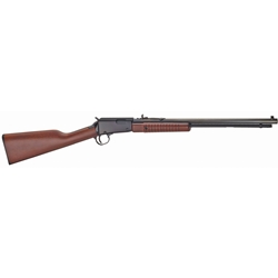 Henry .22 Magnum Pump Action Rifle