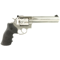 "Ruger GP100 .357 Magnum 6"" - Stainless"