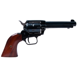 Heritage Manufacturing Rough Rider Convertible, .22LR/ .22 Mag, 4.75""