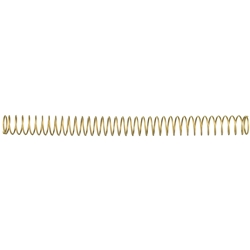 LBE Unlimited AR15 Carbine Buffer Spring