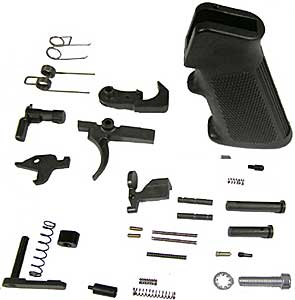 DPMS .308 Lower Receiver Parts Kit