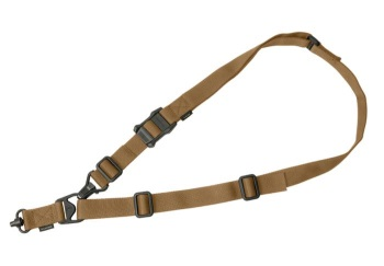 Magpul MS3 Single QD Gen2 Sling - Coyote Brown