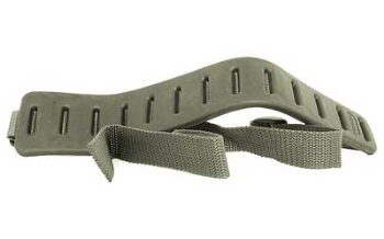 Hogue Overmolded Nylon Sling, OD Green