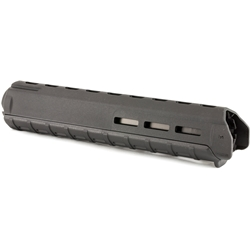 Magpul MOE M-LOK Handguard, Rifle Length - Black